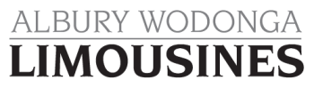 Albury Wodonga Limousines Logo