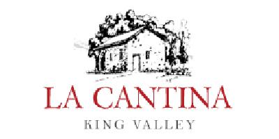 La Cantina Wines Logo