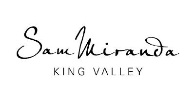 Sam Miranda Logo
